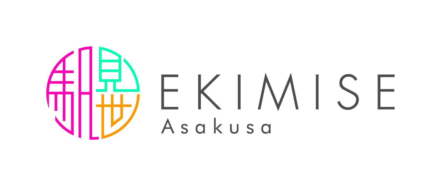 """EKIMISE店舗事務所"""""""""""